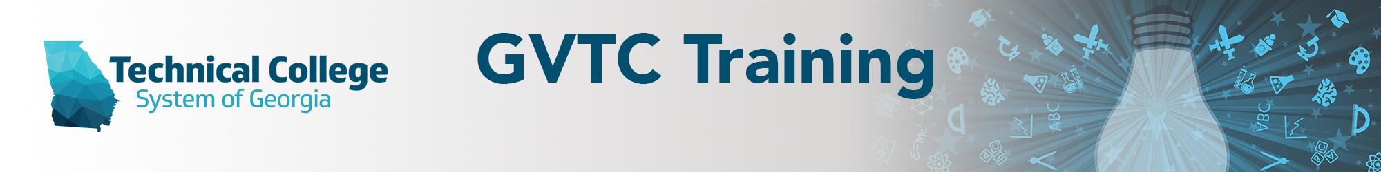 GVTC Training